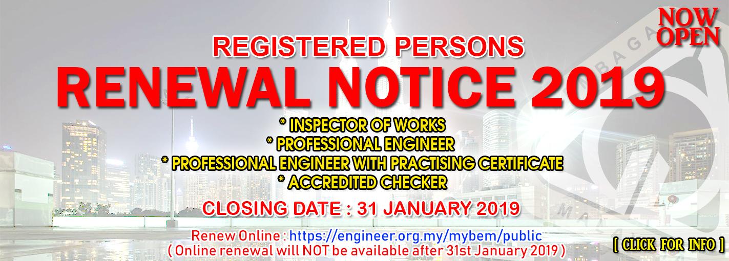 Board Of Engineers Malaysia